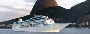 Oceania Cruises brings you the vast treasures of the world