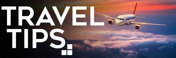 September Travel Tips