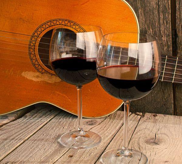Flamenco-Jazz
