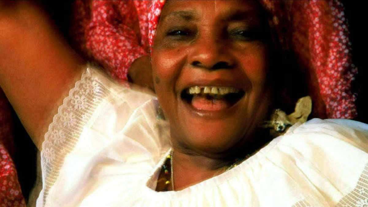 Favoritos de octubre + Travesía africana