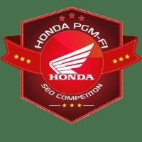 Honda SEO Contest