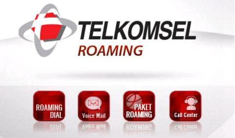 Telkomsel Bebas Roaming