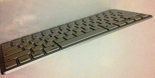 thin keyboard bluetooth