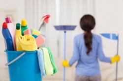 rumah sehat dan bersih