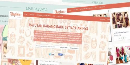 Keuntungan Berbelanja di Shopious.Com