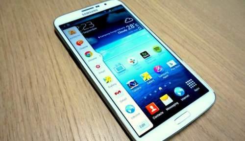 Samsung Galaxy Mega 2 Putih