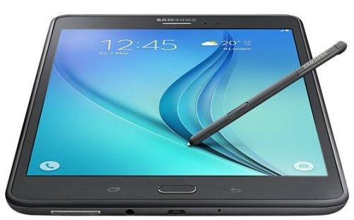 Samsung Galaxy Tab A P355NZWAXID Abu Abu Grey