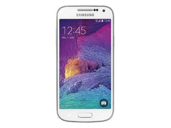 samsung galaxy s4 mini plus gt i9195i