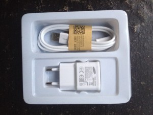 Travel Adapter Samsung