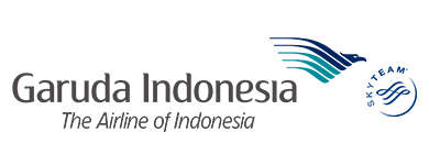 Have a nice flight with Garuda Indonesia