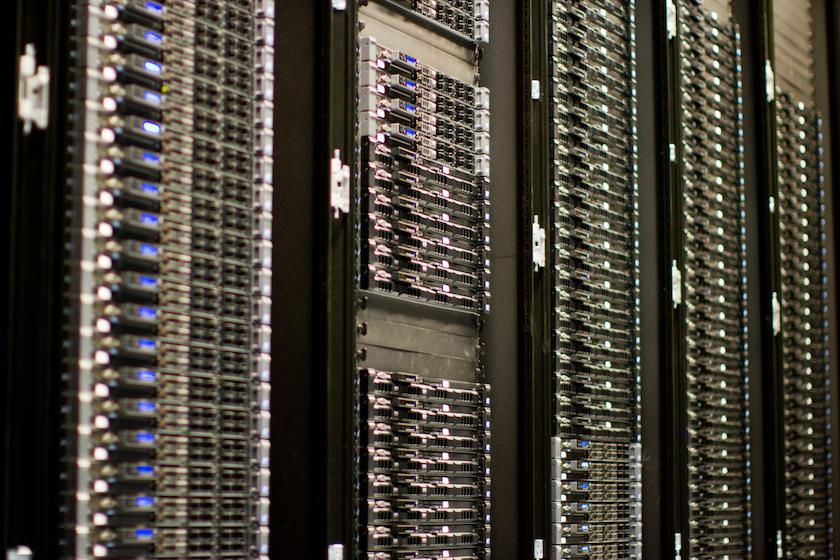 Web Servers khusus WordPress