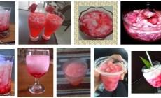Resep Minuman Unik dari Agar Agar