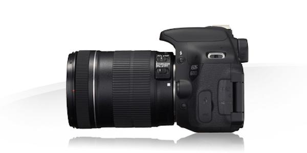 Tips Cermat Membeli Kamera Canon 600d Bekas