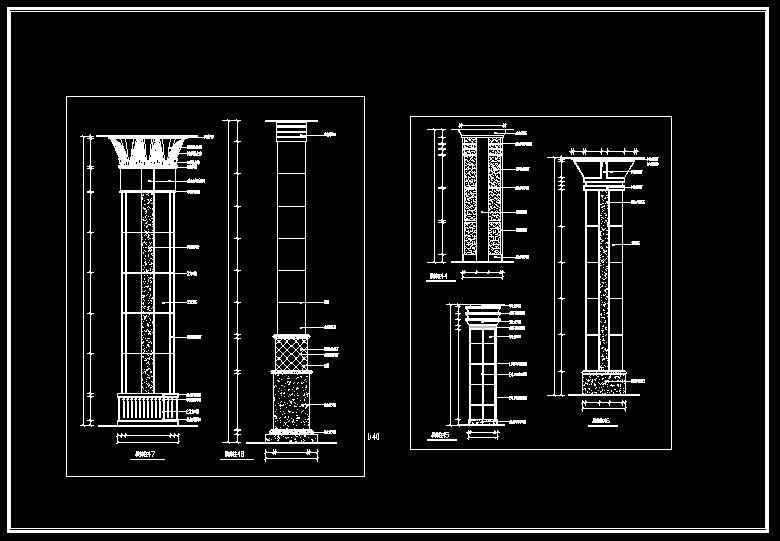 p42roman-column-design-decorative-plate-bars01