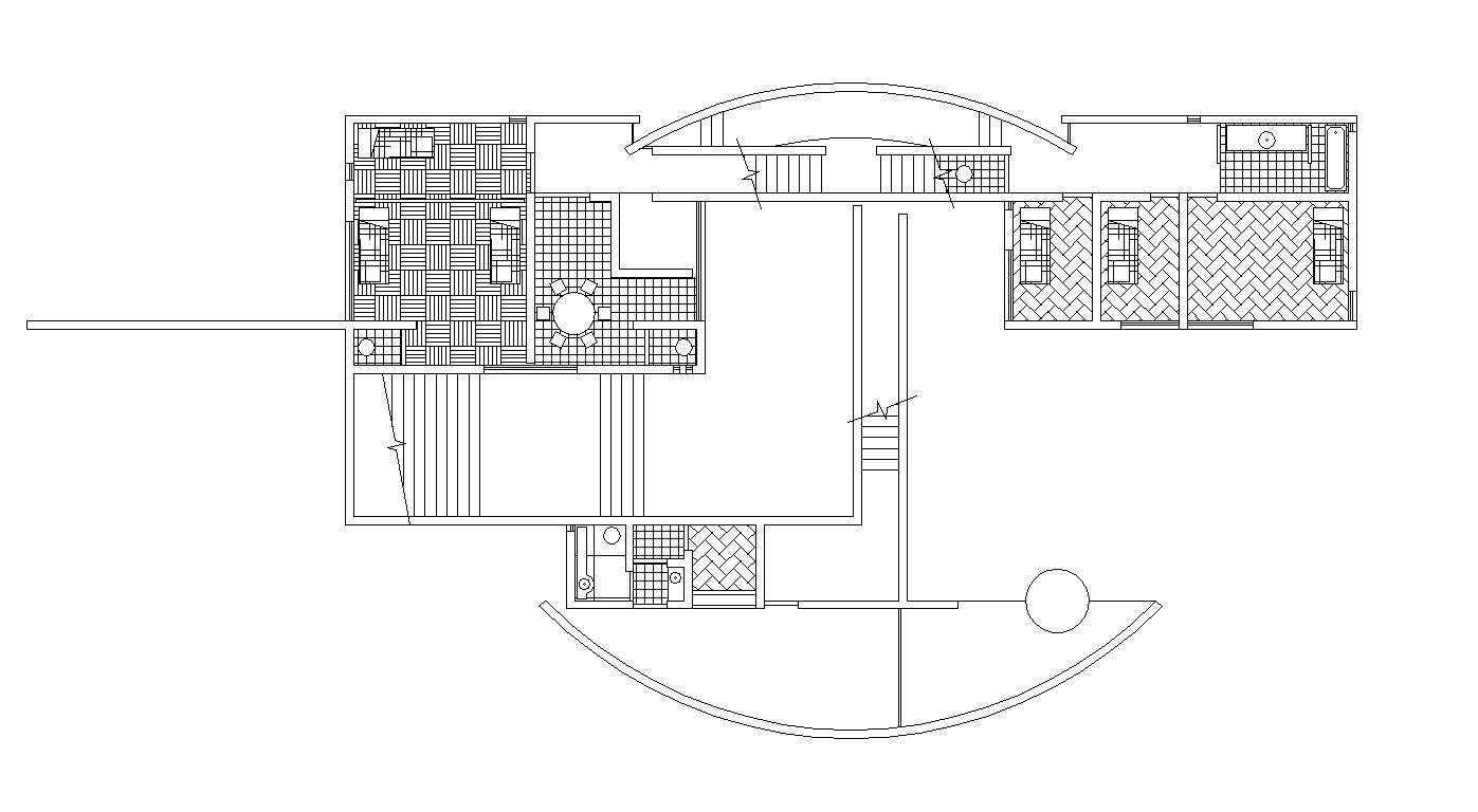 TADAO ANDO – Iwasa House