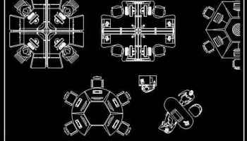 Architecture Office Plan Dwg Download