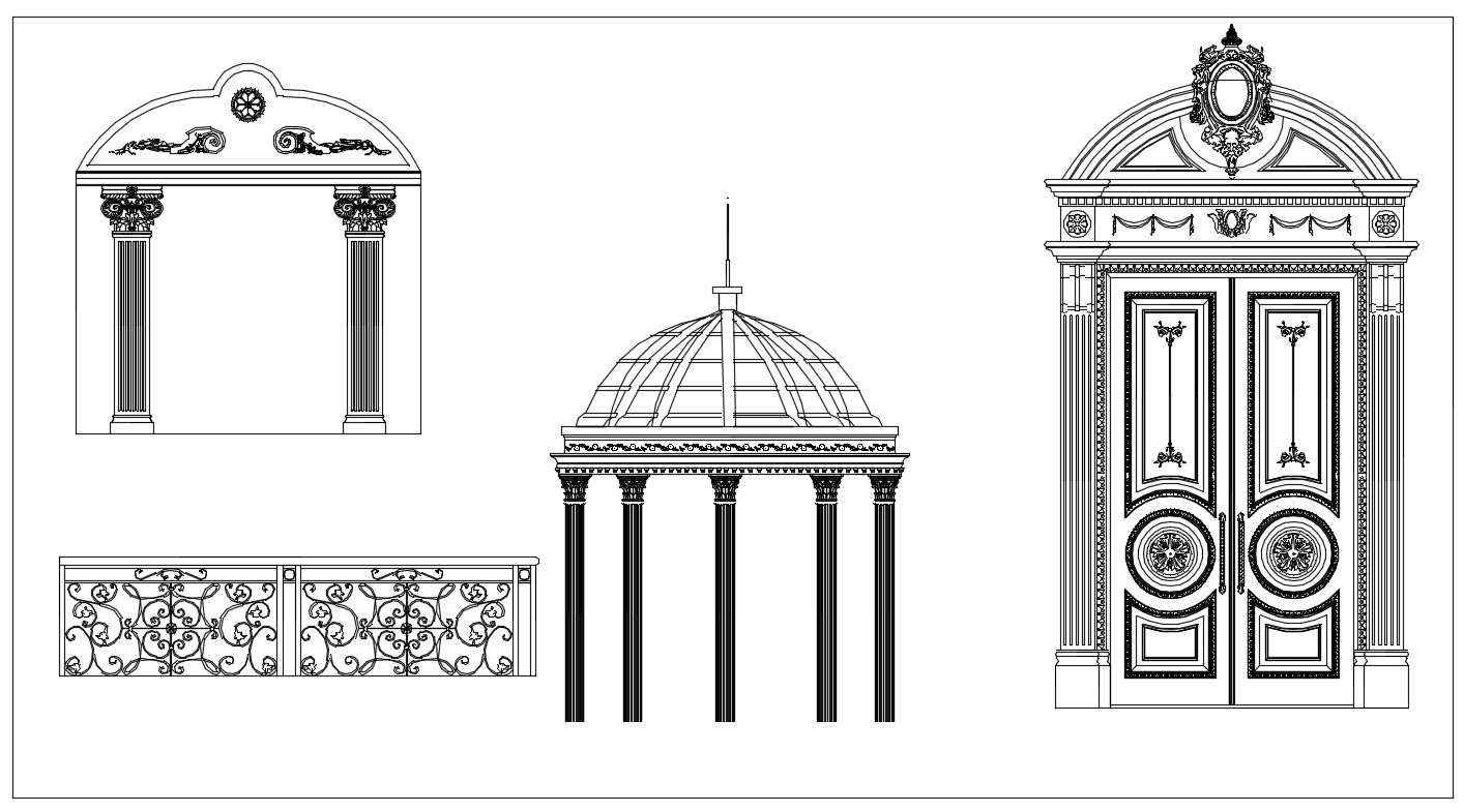 Over 500 Neoclassical Interiors Decor Decorative