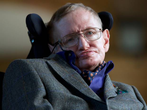 Stephen Hawking: 'Transcendence looks at the implications of artificial intelligence – but are we taking AI seriously enough?' – Science – News – The Independent