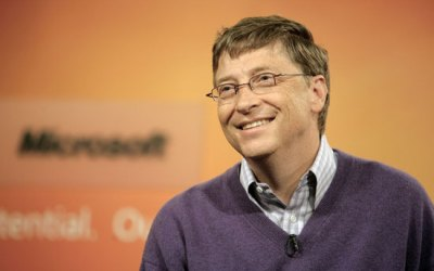 Bill Gates is concerned and excited about super intelligence