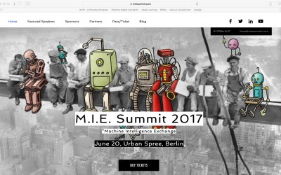 Let's meet @ MIE Summit June 20th