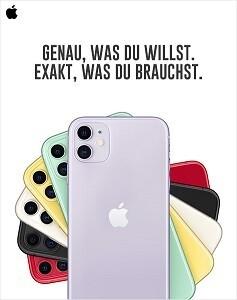 Apple Handyvergleich
