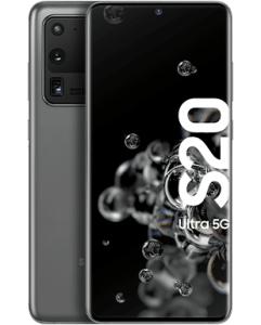 Samsung Galaxy S20 Ultra mit Schufa