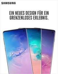 Samsung Galaxy S21 trotz Schufa erhalten