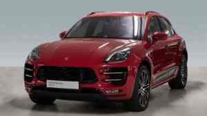 Porsche Leasing trotz Schufa