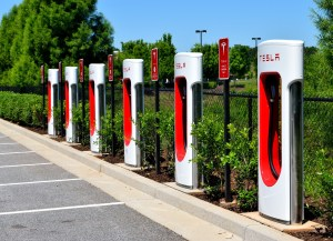4 Electric Vehicle Infrastructure (Charging Station) Stocks to Consider