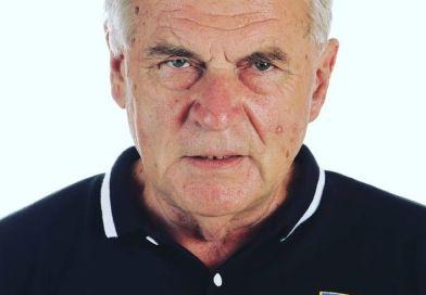 Aldo Bertelle, un nuovo Dirigente Benemerito A.I.A.