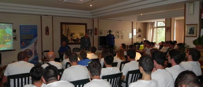 raduno-pre-campionato-2015-riunione