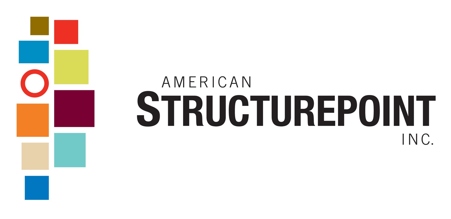 StructurepointLogo Color