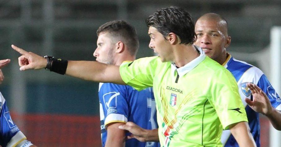Emilio Ostinelli.