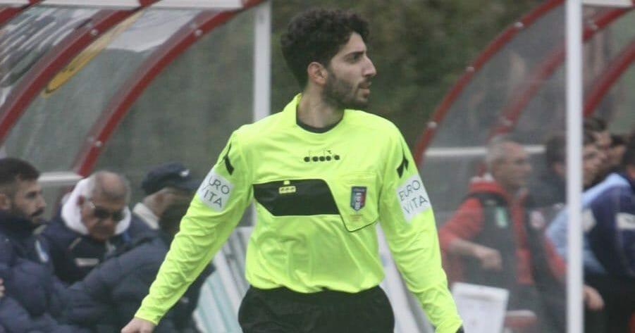 Marco Tuccillo.