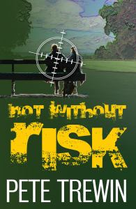 New Release: Crime Thriller, Not Without Risk
