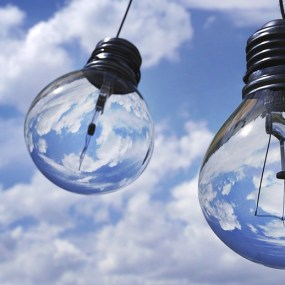energy efficiency bulbs
