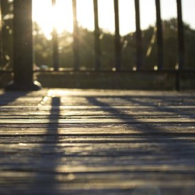 The Pros and Cons of Composite vs. Wood Decking