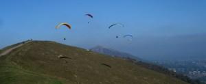 Hang Gliding Insurance multi flight