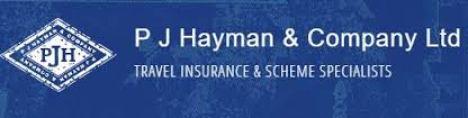 P J Hayman & Company