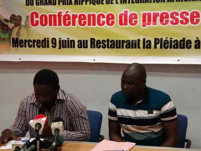 Le Burkina Faso accueille sa première course hippique internationale du 25 au 27 juin prochain