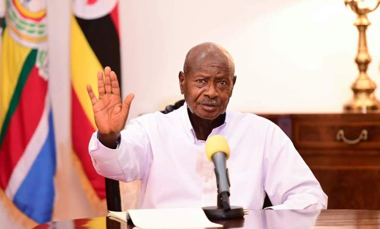 Photo of UGANDA: Museveni Announces 14 Days Lock Down Over COVID-19