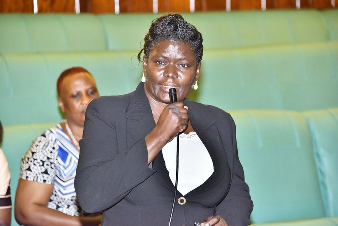 Photo of Iteso Want MP Quarantined for Misinterpreting The Presidents Directive on Closure of Churches