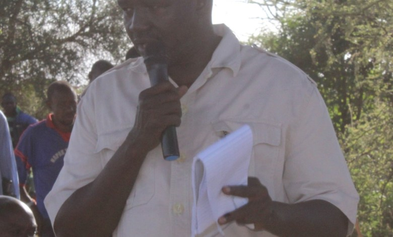 Photo of Moroto RDC Curses Traders For Hiking Salt Prices