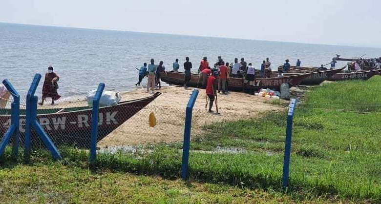 Photo of Government Lifts Ban on Fishing Activities in Lake Kyoga