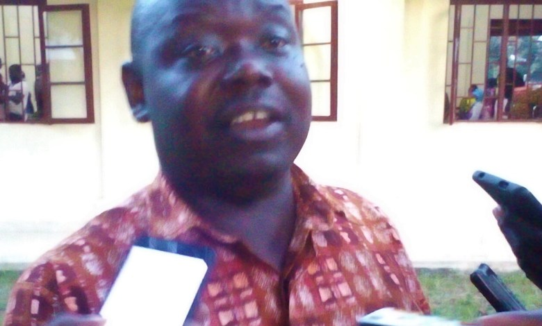 Photo of Bukedea District Chairperson quits NRM after losing an election