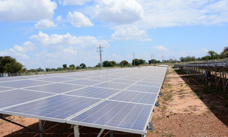Photo of Locals Question the Relevance of First Solar Power Plant in Soroti
