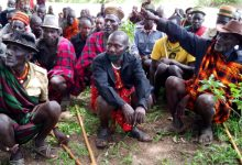 Photo of Turkana Community in Karamoja Threaten Not to Hand Over Guns to Government