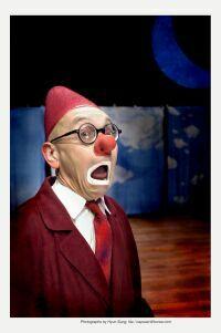 Mim z teatru Licedei