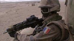 5 soldats tués dans un attentat suicide, la Région en deuil.