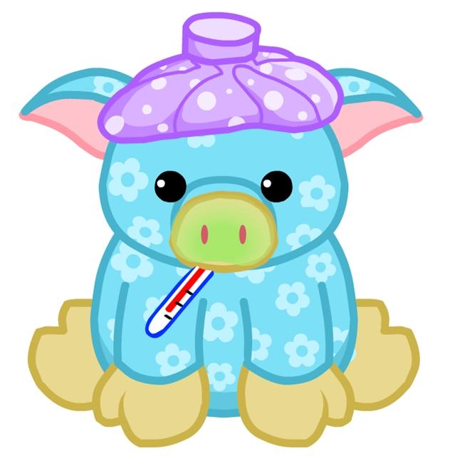 Penyebab Flu Babi dan Cara Penyebaran Penyakitnya